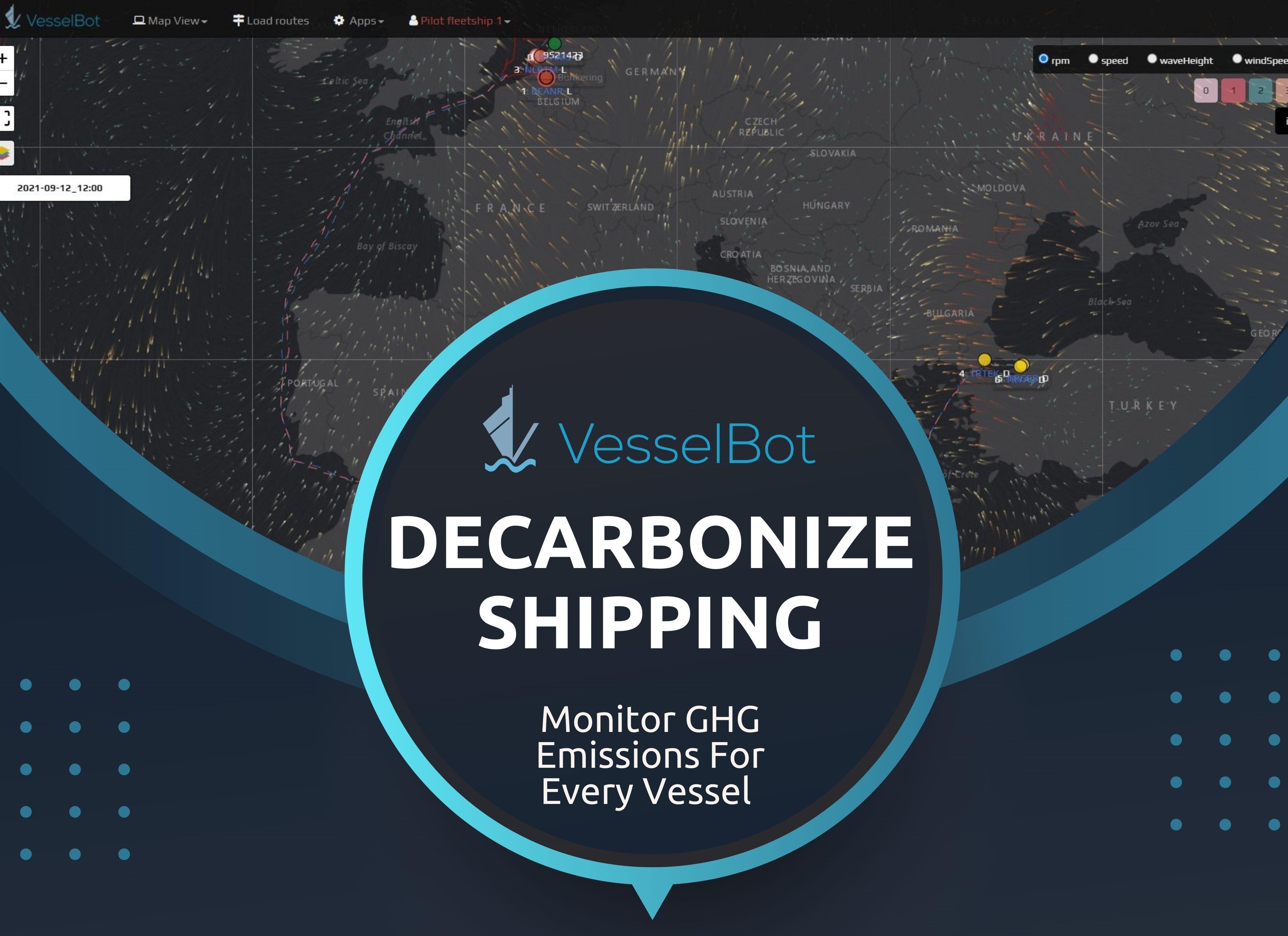 GHG Emissions Monitoring System